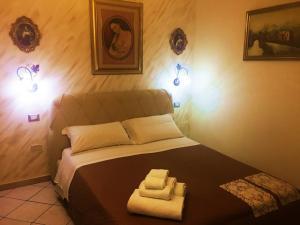 B&B Casa Alba Salentina, Bed & Breakfast  Porto Cesareo - big - 38