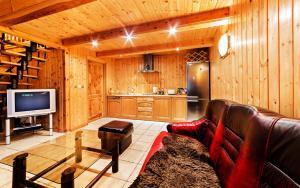Apartamenty EverySky Domki Myslakowice