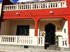 B&B Casa Alba Salentina, Bed & Breakfast  Porto Cesareo - big - 67