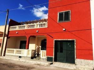 B&B Casa Alba Salentina, Bed & Breakfast  Porto Cesareo - big - 54