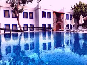 Hotel Atrium, Hotely  Bodrum City - big - 1