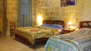 Gozo B&B, Bed and Breakfasts  Nadur - big - 41