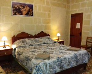 Gozo B&B, Bed and Breakfasts  Nadur - big - 43