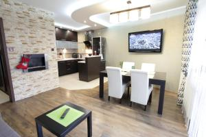 Apartament Toruń, Apartments  Toruń - big - 14