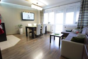 Apartament Toruń, Apartments  Toruń - big - 15