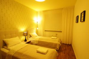 Apartament Toruń, Apartments  Toruń - big - 19