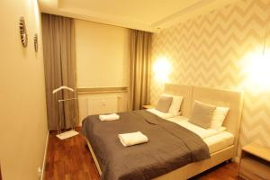 Apartament Toruń, Apartments  Toruń - big - 20