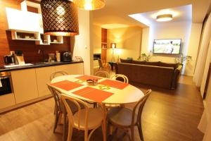 Apartament Toruń, Apartments  Toruń - big - 23
