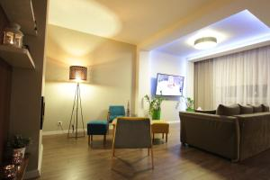 Apartament Toruń, Apartments  Toruń - big - 24