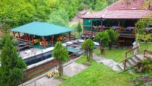 Guesthouse Zubor Vrela Lisine