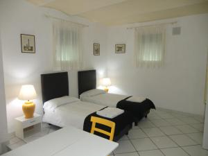 Villa Alma - AbcAlberghi.com
