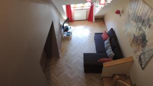 appartement des Alpes, Apartmanok  Le Bourg-d'Oisans - big - 4