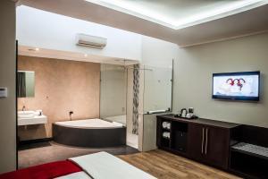 Executive-dobbeltværelse