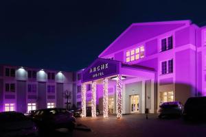 Hotel Arche
