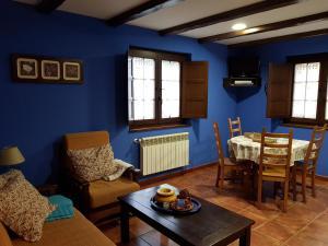 Apartamentos Rurales Casa Pachona, Апартаменты  Пуэрто-де-Вега - big - 55