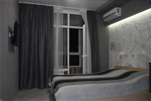 Solo Apartment Virmenska, Apartmány  Kyjev - big - 16