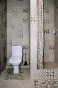 Solo Apartment Virmenska, Appartamenti  Kiev - big - 14
