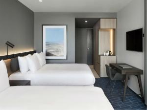 Four Points By Sheraton Melbourne Docklands (15 of 47)