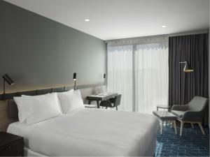 Four Points By Sheraton Melbourne Docklands (30 of 47)