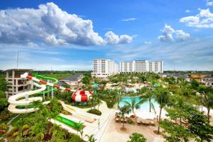 Jpark Island Resort & Waterpark Cebu