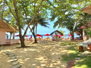 Hiep Thanh Resort, Курортные отели  Дуонг-Донг - big - 1