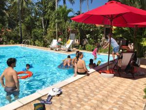 Hiep Thanh Resort, Курортные отели  Дуонг-Донг - big - 43