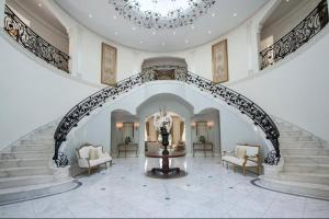 Shadow Hills Mansion Estate, Ferienwohnungen  Los Angeles - big - 29