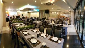 The Contrast i Hotel, Hotel  Pluak Daeng - big - 127