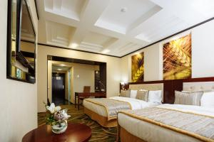 Hotel Kazzhol Almaty, Hotely  Almaty - big - 14