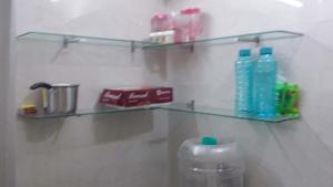 Med Mid Town Apt, Apartmány  Bombaj - big - 71