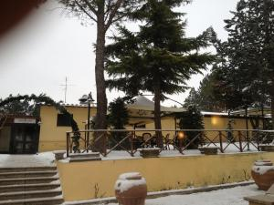 La Collina - AbcAlberghi.com