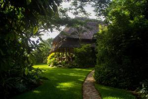 Kumbali Country Lodge, Bed and breakfasts  Lilongwe - big - 46
