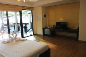 Siam Beach Resort, Rezorty  Ko Chang - big - 24