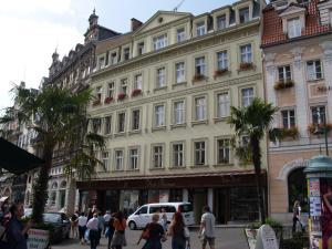 Apartment U Gejziru, Appartamenti  Karlovy Vary - big - 19