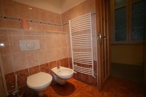 Apartment U Gejziru, Appartamenti  Karlovy Vary - big - 21