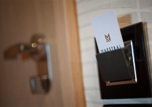 Maestral Resort & Casino, Hotely  Sveti Stefan - big - 8