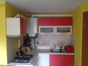 Koriatovycha Home