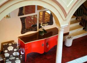 Hotel Sacristía de Santa Ana (9 of 26)