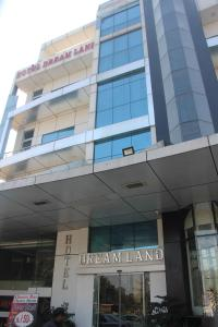Hotel Dream Land, Hotely  Jāmb - big - 26