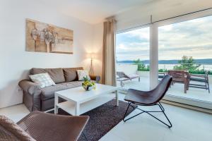 Apartments Jolara, Апартаменты  Мимице - big - 65