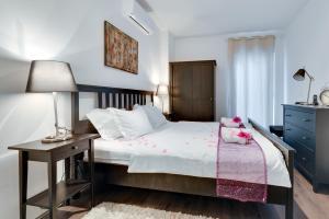 Apartments Jolara, Апартаменты  Мимице - big - 70