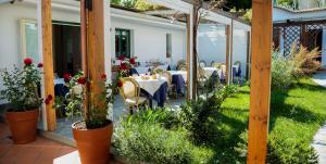 Casa Vacanze Vittoria, Aparthotels  Ravello - big - 18