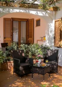 Casa Vacanze Vittoria, Aparthotels  Ravello - big - 19