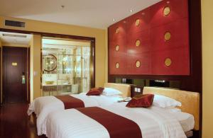 Western Royal Palace Hotel, Hotely  Chengdu - big - 5