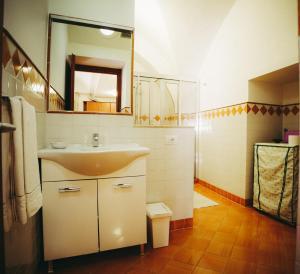 Casa Vacanze Vittoria, Aparthotels  Ravello - big - 23