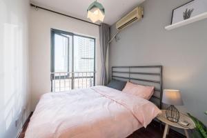 成都逐见民宿, Appartamenti  Chengdu - big - 10