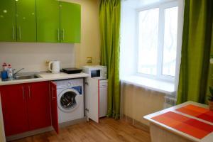 Apartments Leningradskiy 11, Apartmanok  Habarovszk - big - 3