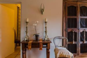 Villa com 2 Quartos