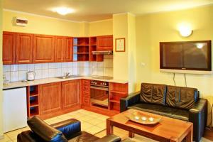 Apartamenty & Restauracja Janus