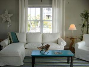 Porpoise-3, Prázdninové domy  Holden Beach - big - 4
